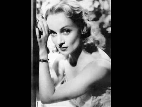 My Favourite Old Hollywood Actresses Part 1 Video
