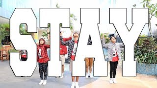 download lagu Stay - Zedd Feat Alessia Cara / Choreography By gratis