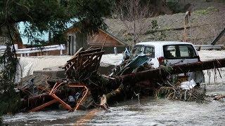 超大型台風 各地で被害