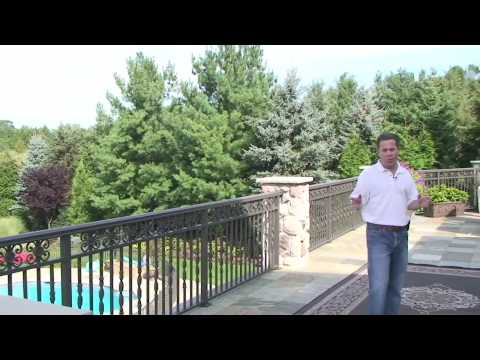 Professional Landscape Design in New Jersey | Landscape Architect NJ - Create Living Spaces