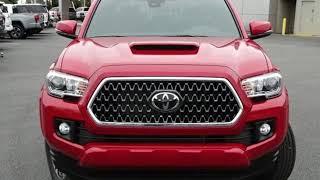 New 2019 Toyota Tacoma Daphne, AL #KM091803