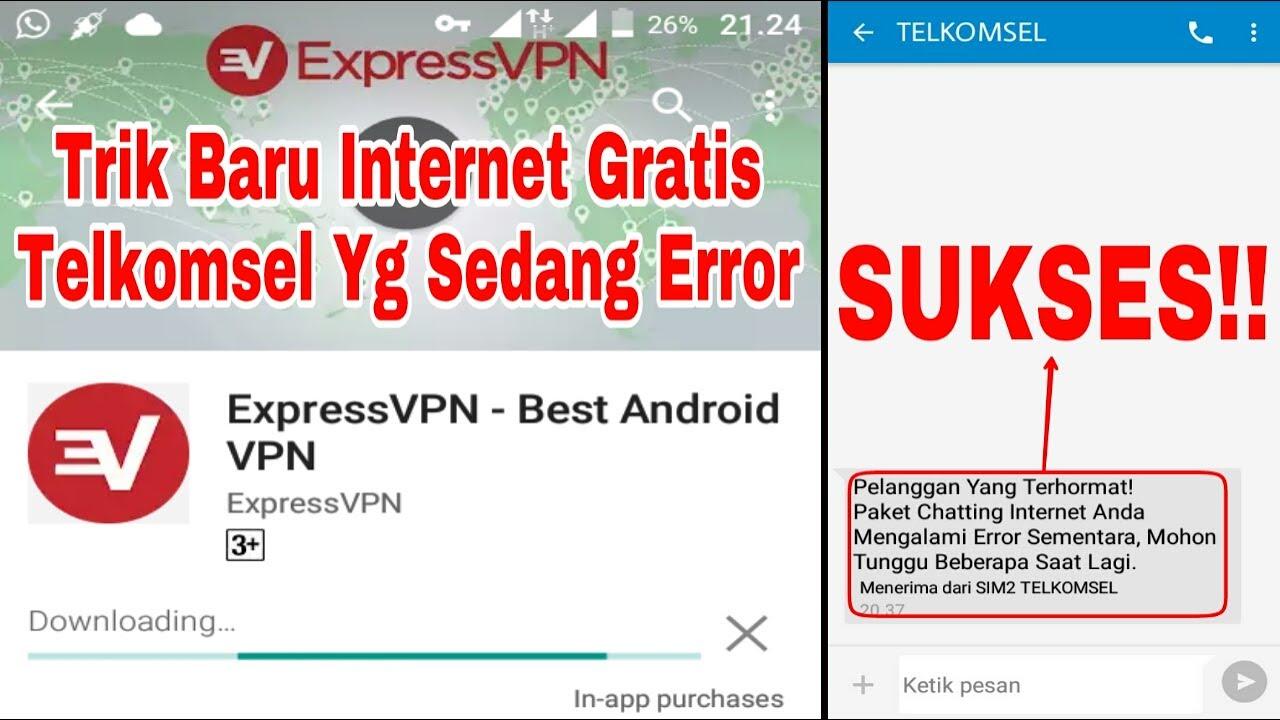 expressvpn full apk free