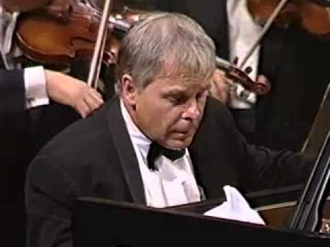 Stephen Kovacevich Beethoven Concerto No.4 op.58 4/4