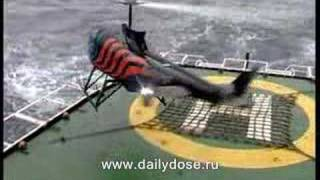 Ultimate Helicopter accident!!! Amazing!