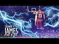 Lagu LeBron James Mix 'Hate Me Now' (MOTIVATIONAL)