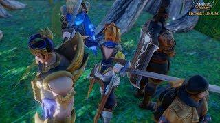 Mobile Legends Stories: Crimson Squad Ep #7