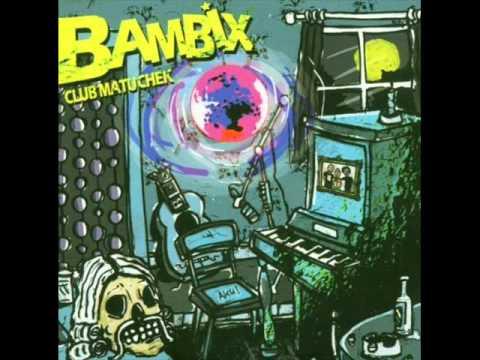 Bambix - Leaking Fuel (lyric)