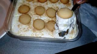 Patti LaBelle banana pudding review