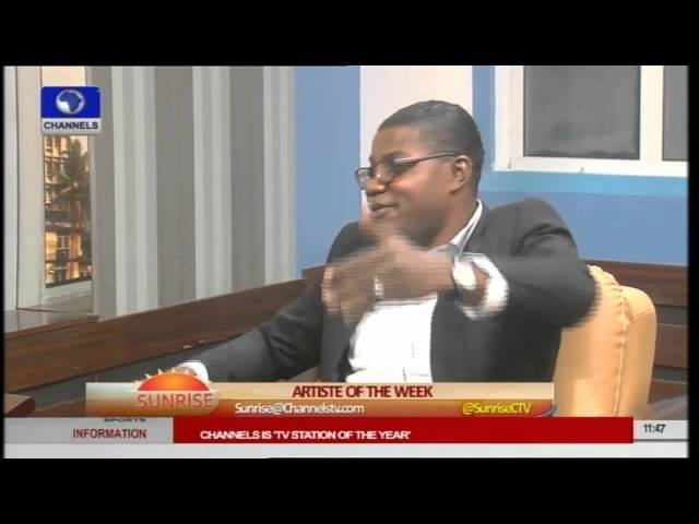 Sunrise: Felix Duke Reacts To New Generation Of Music