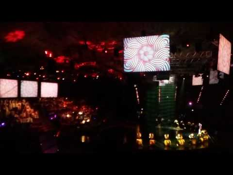 Konser Inspirasi Astra 60: Berlian Hutauruk & Gabriel Harvianto