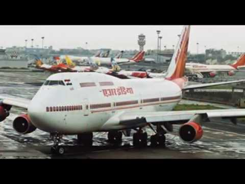 Top Five Airlines In India