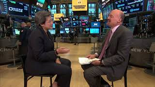 Jim Cramer on Advanced Micro Devices, Chipotle and Southwest Airlines