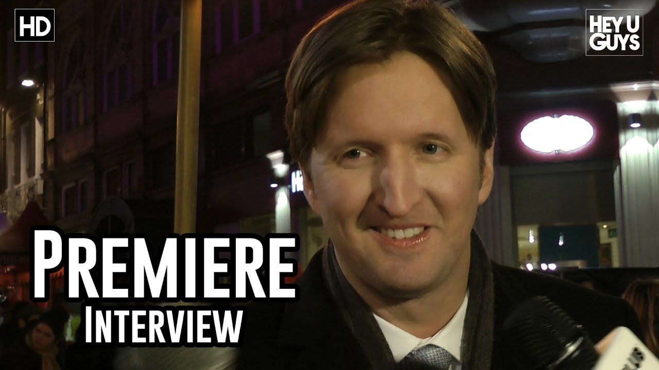 Tom Hooper Interview Les