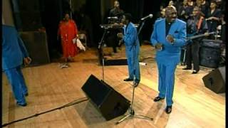 """Do All We Can For The Lord"" - Willie Neal Johnson & The Gospel Keynotes"