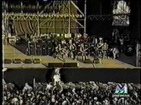 Whitesnake-Fool For Your Lovin-Live 94- Warren DeMartini