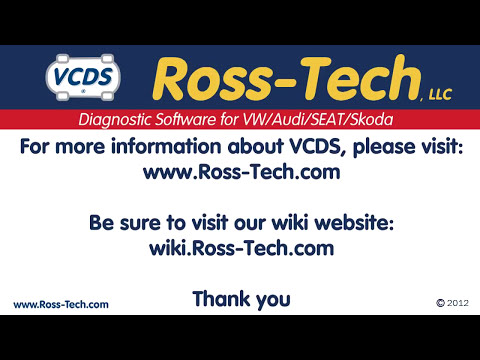 TDI Lift Pump Activation with VCDS