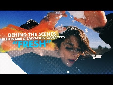 "#SNOWTWERKING: Jillionaire & Salvatore Ganacci - ""Fresh"" (ft. Sanjin) 