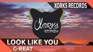 Grizzy X M Dargg Look Like You G Reat Kuduro Remix