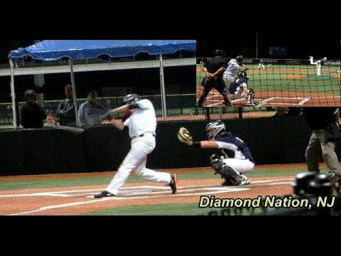 Catcher Prospect Videos Prospect Recruit Video