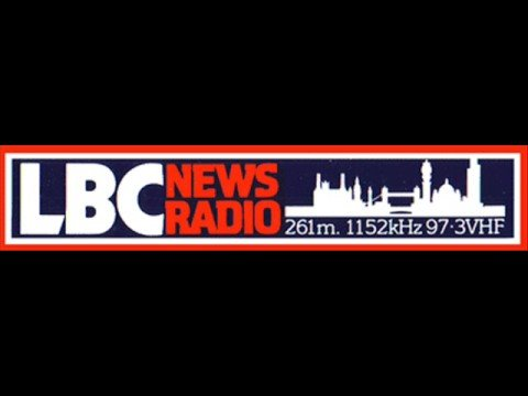 35 years of LBC Radio Jingles