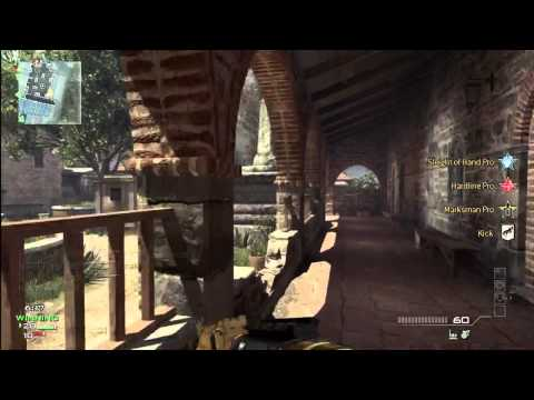 COD:MW3 34-5 Sanctuary AK MOAB | Tips+Tricks, Trusting Peoples Word?