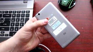 Прошивка Xiaomi Redmi 3 [ 100% рабочий метод ] Как прошить Xiaomi RedMi 3