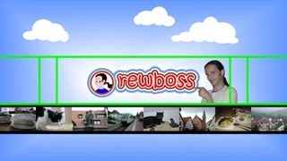 Designing channel art for the new design