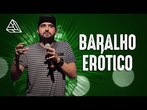 THIAGO VENTURA - BARALHO ERÓTICO Vídeos de zueiras e brincadeiras: zuera, video clips, brincadeiras, pegadinhas, lançamentos, vídeos, sustos