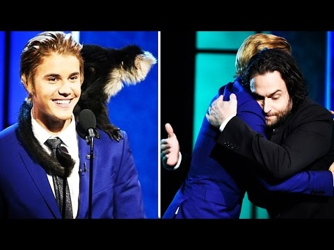 Justin Bieber Gets Roasted and Apologizes
