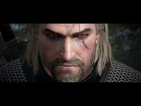 The Witcher 3: Wild Hunt - Travelling Monster Hunter Trailer