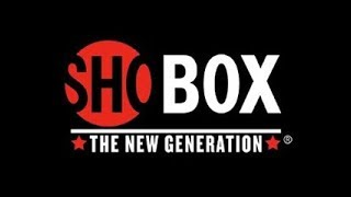 Shobox Card on February 1 Preview