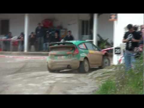 WRC Rally de Portugal 2011 -  Power Stage Santana da Serra