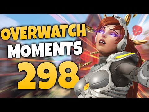 Overwatch Moments #298