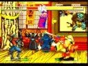 Samurai Shodown 1 Japanese Battle 11