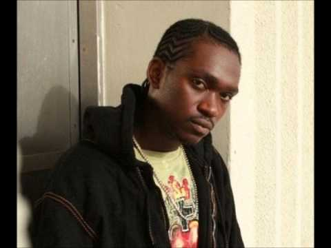 Busy Signal - Mek Duppy [raw] video
