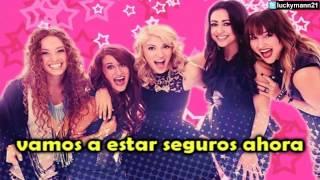 1 Girl Nation While We 39 Re Young Audio Y Letra Traducido Español Pop Cristiano En Inglés