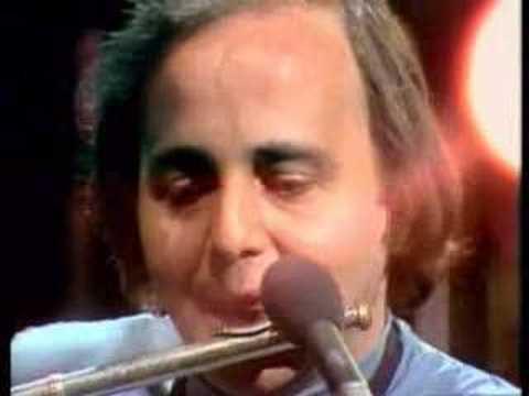 Антониу Карлус Жобин - One Note Samba-samba De Una Nota