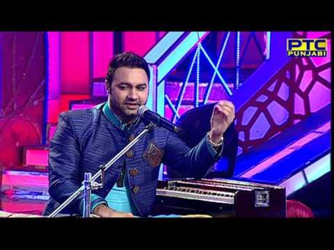Lakhwinder Wadali Singing 'Kulli Wichon Ni' Live I Voice of Punjab 6 I PTC Punjabi