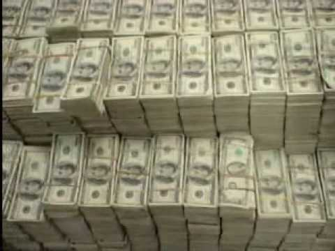 205 Million Dollars In Drug Money Seized In Mexico Youtube
