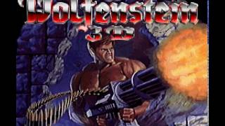 SNES Wolfenstein 3D - Uncensored!!