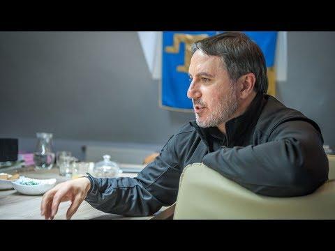 Ленур Ислямов о работе с Аксеновым, политических амбициях и деоккупации Крыма