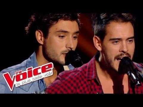 Frero Delavega - Caroline