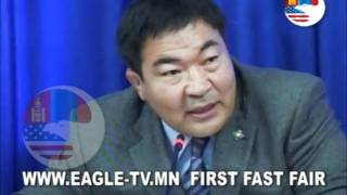 www.EAGLE-TV.mn 2010.09.16 Сангарагчаа