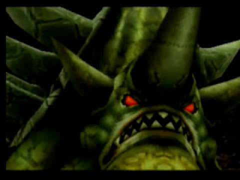 Final Fantasy IX - End of Disc 3 (1) - You Are Not Alone