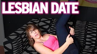 What Lesbians Do After A First Date