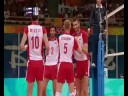 Poland vs Russia - Men's Volleyball - Beijing 2008 Summer Olympic Games