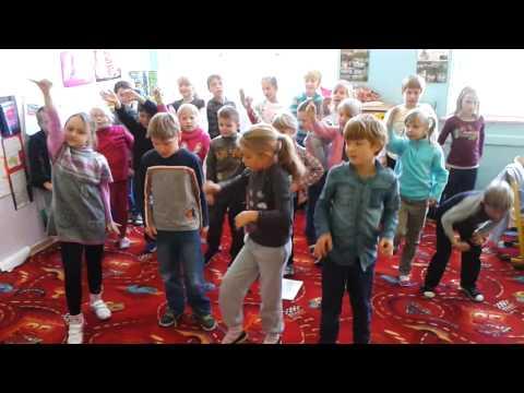 Lekcja śpiewu By II A