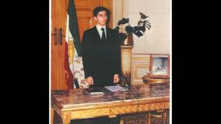 دکتر شاپور بختیار : شاهزاده رضا پهلوی، پادشاه و وارث مشروطیت ایران است
