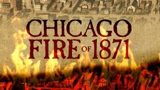 Lessons from History:  The Chicago Fire of 1871