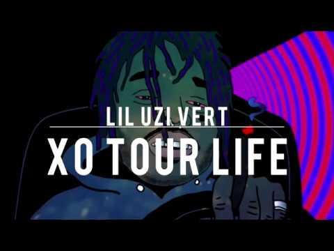 Lil Uzi Vert - XO TOUR Llif3 (Lyrics)